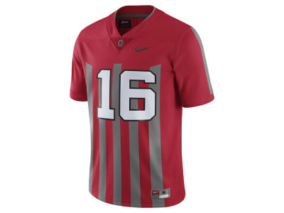 Ohio State Buckeyes Nike NCAA Men's Limited Plus Football Jersey