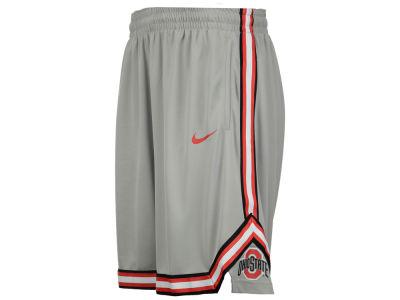 9392c7c6f3d4 Nike NCAA Men s Replica Basketball Shorts 16 Apparel at OhioStateBuckeyes .com