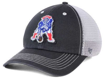 New England Patriots '47 NFL Taylor '47 CLOSER Cap
