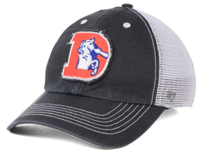 Denver Broncos '47 NFL Taylor '47 CLOSER Cap