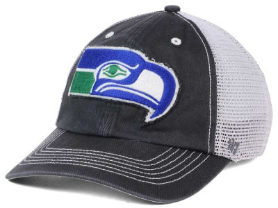 Seattle Seahawks '47 NFL Taylor '47 CLOSER Cap