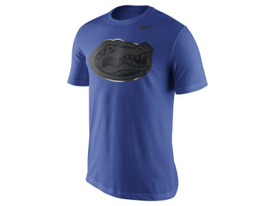Florida Gators Nike NCAA Men's Champ Drive Reflective Logo T-Shirt