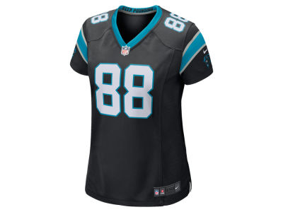 Carolina Panthers Greg Olsen Nike NFL Women's Game Jersey