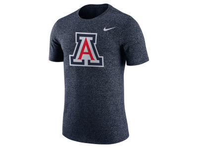 Arizona Wildcats Nike NCAA Men's Marled Logo T-Shirt""