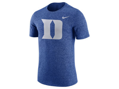 Duke Blue Devils Nike NCAA Men's Marled Logo T-Shirt""