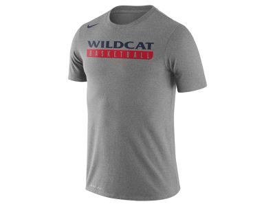 Arizona Wildcats Nike NCAA Men's Basketball Practice T-Shirt