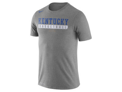 Kentucky Wildcats Nike NCAA Men's Basketball Practice T-Shirt