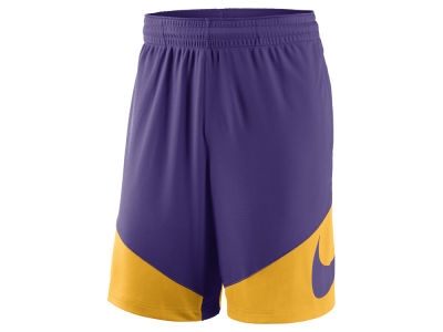 LSU Tigers Nike NCAA Men's New Classic Shorts