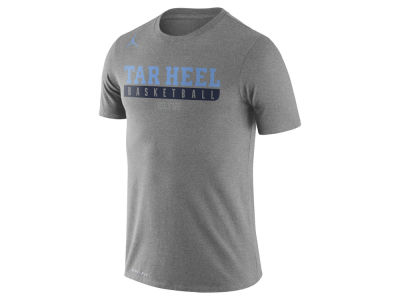 North Carolina Tar Heels Nike NCAA Men's Basketball Practice T-Shirt