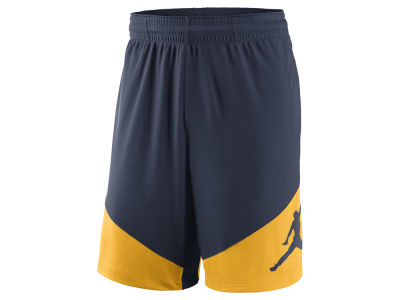 Michigan Wolverines Nike NCAA Men's New Classic Shorts