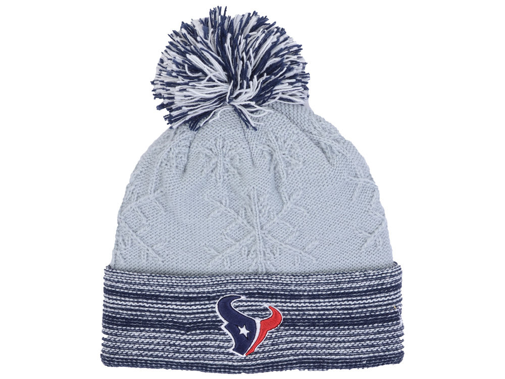 official photos 08cd5 fcfd0 ... navy los angeles chargers snow crown cuffed knit hat ab4e5 561fc   shopping houston texans new era nfl womens snow crown redux knit c4a3b e35f7