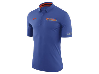 Florida Gators Nike NCAA Men's Basketball Polo Shirt