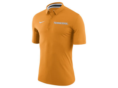 Tennessee Volunteers Nike NCAA Men's Basketball Polo Shirt