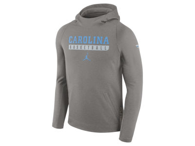 North Carolina Tar Heels Nike NCAA Men's Elite Basketball Performance Hoodie