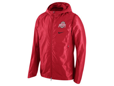 Ohio State Buckeyes Nike NCAA Men's Hyperelite Game Jacket