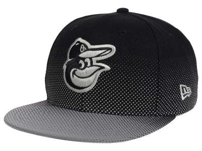 Baltimore Orioles New Era MLB Flow Flect 9FIFTY Snapback Cap
