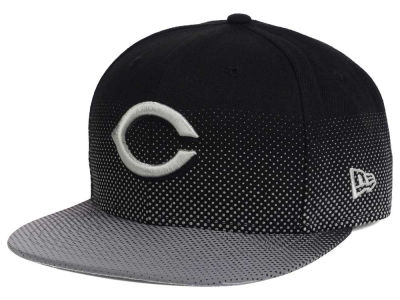 Cincinnati Reds New Era MLB Flow Flect 9FIFTY Snapback Cap
