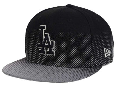 Los Angeles Dodgers New Era MLB Flow Flect 9FIFTY Snapback Cap