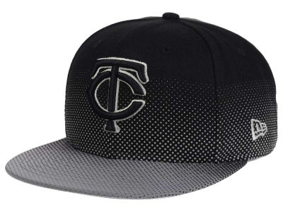 Minnesota Twins New Era MLB Flow Flect 9FIFTY Snapback Cap
