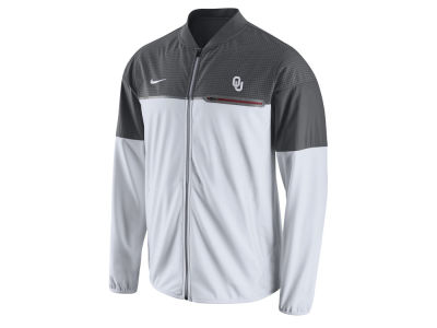 Oklahoma Sooners Nike NCAA Men's Flash Hybrid Jacket