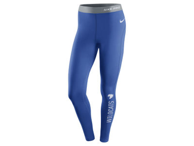 Kentucky Wildcats Nike NCAA Women's Pro Hyperwarm Tights