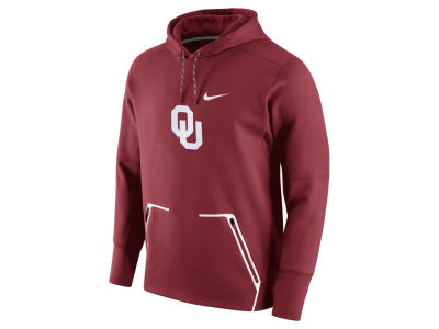 Oklahoma Sooners Nike NCAA Men's Vapor Speed Fleece Hoodie