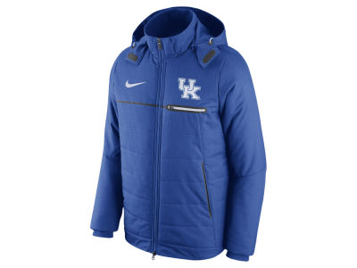Kentucky Wildcats Nike NCAA Men's Flash Sideline Jacket