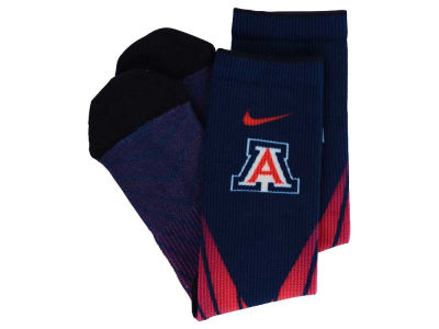 Arizona Wildcats Nike NCAA Digital Print Socks