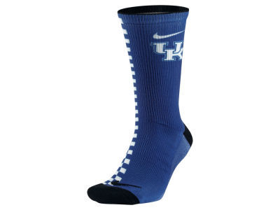 Kentucky Wildcats Nike NCAA Digital Print Socks