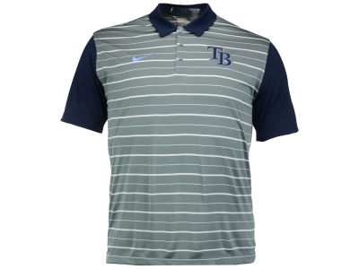 Tampa Bay Rays Nike MLB Men's Dri-Fit Polo 1.6