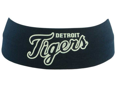 Detroit Tigers Cotton Stretch Headband