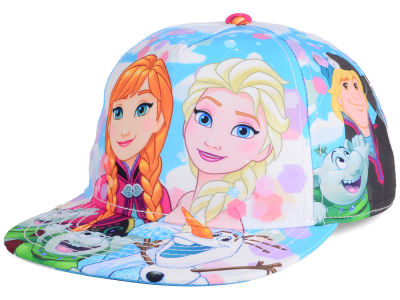 Disney Dye Sublimation Cap