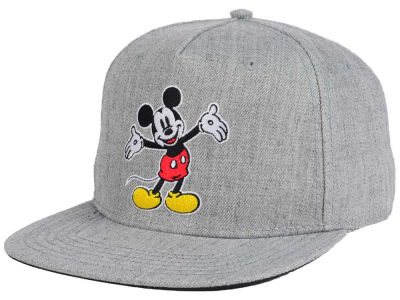 Disney Hands Up Mickey Cap