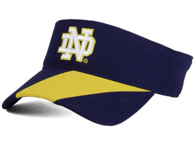 Notre Dame Fighting Irish Under Armour NCAA Renegade Accent Visor