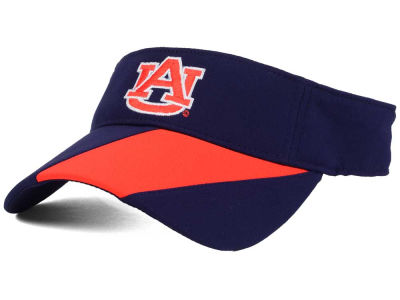 Auburn Tigers Under Armour NCAA Renegade Accent Visor