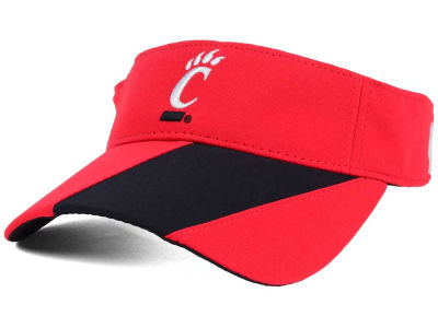 Cincinnati Bearcats NCAA Renegade Accent Visor