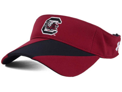 South Carolina Gamecocks NCAA Renegade Accent Visor