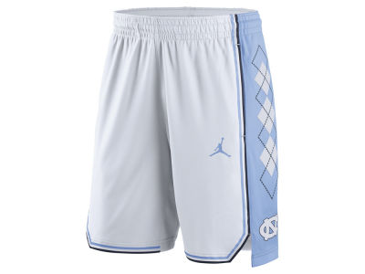 North Carolina Tar Heels Nike NCAA Men's Replica Basketball Shorts