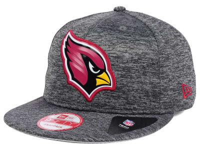 Arizona Cardinals New Era NFL Shadow Tech 9FIFTY Snapback Cap