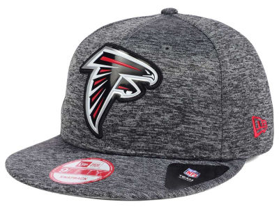 Atlanta Falcons New Era NFL Shadow Tech 9FIFTY Snapback Cap