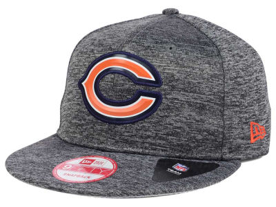 Chicago Bears New Era NFL Shadow Tech 9FIFTY Snapback Cap