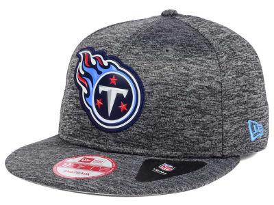 Tennessee Titans New Era NFL Shadow Tech 9FIFTY Snapback Cap