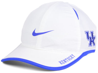 Kentucky Wildcats Nike NCAA Featherlight Cap