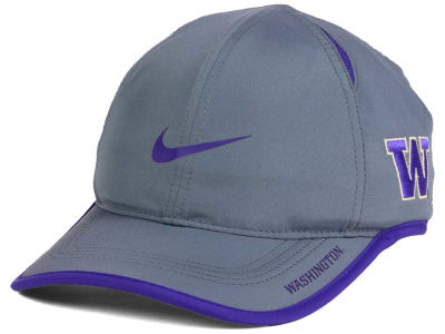 Washington Huskies Nike NCAA Featherlight Cap