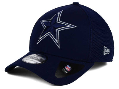Dallas Cowboys New Era NFL Mega Team Neo 39THIRTY Cap