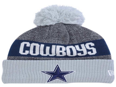 Dallas Cowboys New Era NFL 2016 Sport Knit