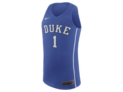Duke Blue Devils Nike NCAA Men's 2016 Replica Basketball Jersey
