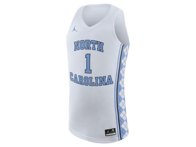 North Carolina Tar Heels Nike NCAA Men's 2016 Replica Basketball Jersey