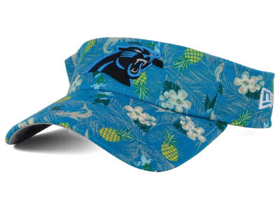 Carolina Panthers New Era NFL Mahalo Visor