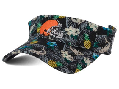 Cleveland Browns New Era NFL Mahalo Visor